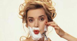 Как удалить нежелательные волосы
