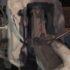 Замена тормозных колодок Туарега