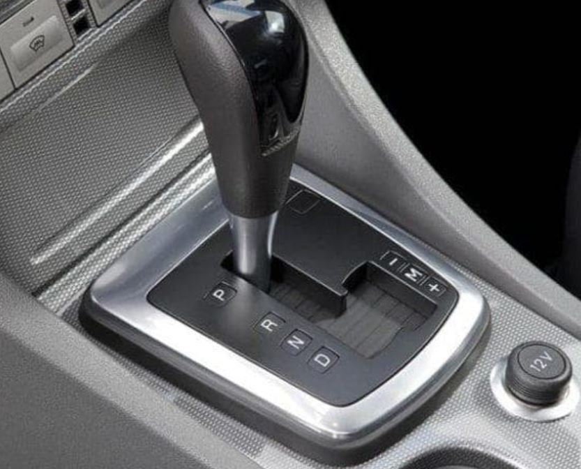 Селектор переключения коробки автомат форд фокус 2